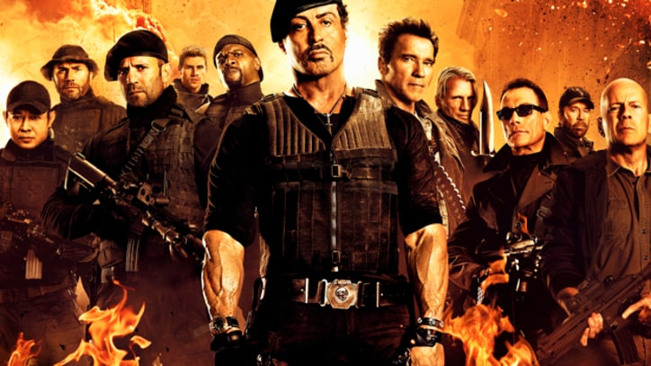 Box Office Report: 'Expendables 2' Still Rules, New Releases Barely Register