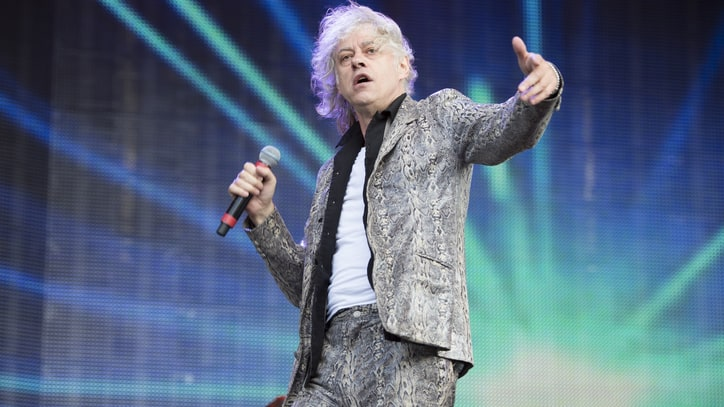 Watch the Boomtown Rats Play Their First U.S. Show in Decades
