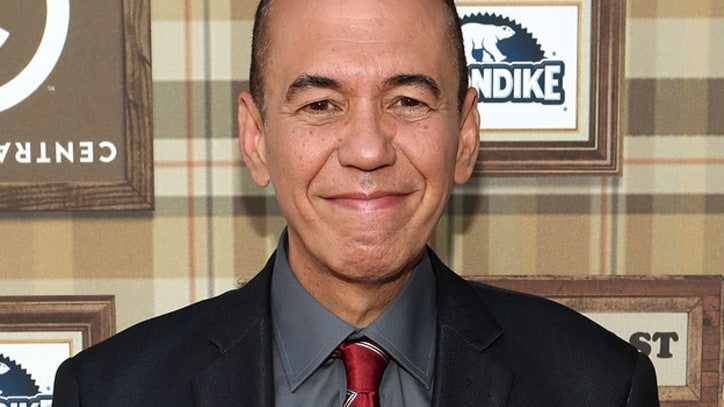 Q&A: Gilbert Gottfried on Crossing the Line in Comedy