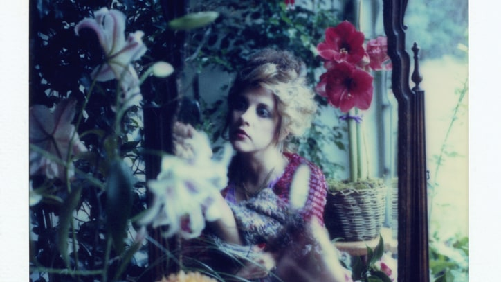 See Stevie Nicks' Intimate Self-Portraits From the Seventies and Eighties