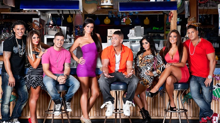 'Jersey Shore' Packs Up After Six Seasons