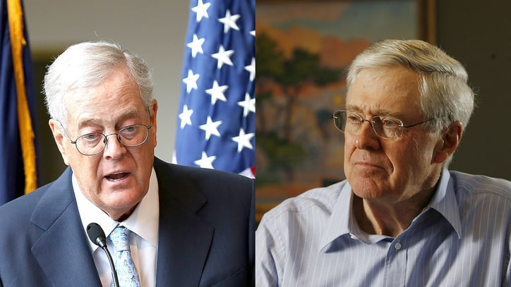 Koch Industries Responds to Rolling Stone – And We Answer Back
