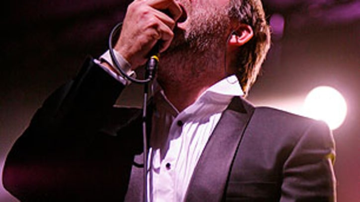 LCD Soundsystem to Release Final Show as DVD