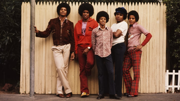 Hear the Jackson 5's Long-Lost First Recording 'Big Boy'