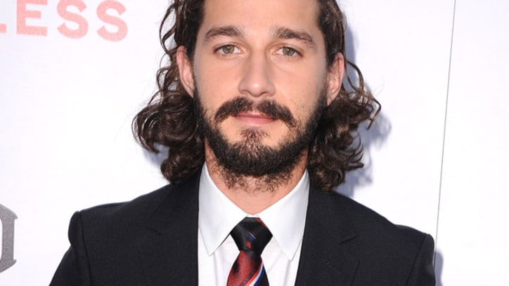 Shia LaBeouf Sent Sex Tapes to Lars Von Trier For 'Nymphomaniac' Role
