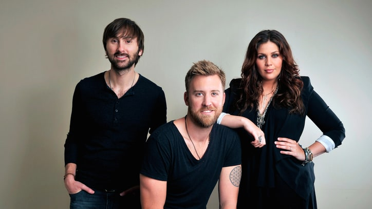 Lady Antebellum Gets Fresh With New Album, New Producer, New Direction