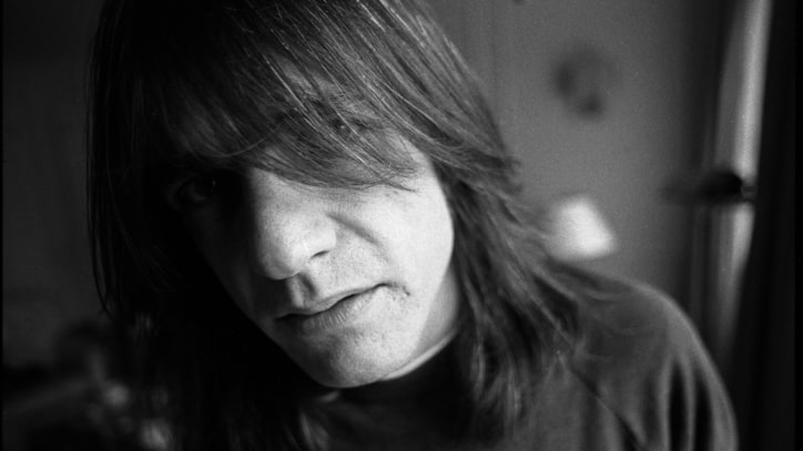 Malcolm Young's Family Confirms AC/DC Guitarist's Dementia