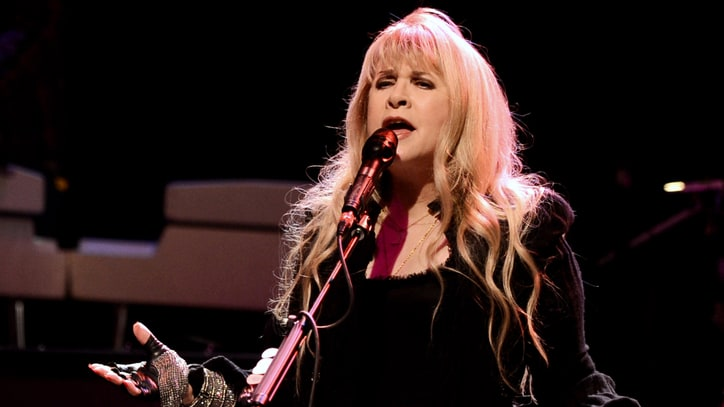 Hear Stevie Nicks' Mick Fleetwood Tribute 'Watch Chain'