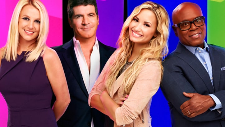 Simon Cowell on Britney Spears: 'She's Surprisingly Quite Mean'