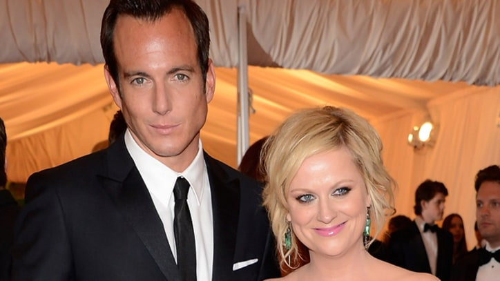 Amy Poehler and Will Arnett Splitting After Nine Years