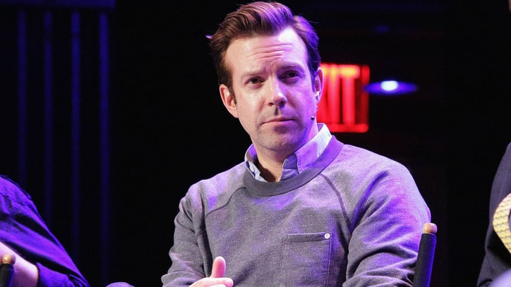 Jason Sudeikis, Bill Hader, Maya Rudolph Flock to 'Angry Birds' Movie