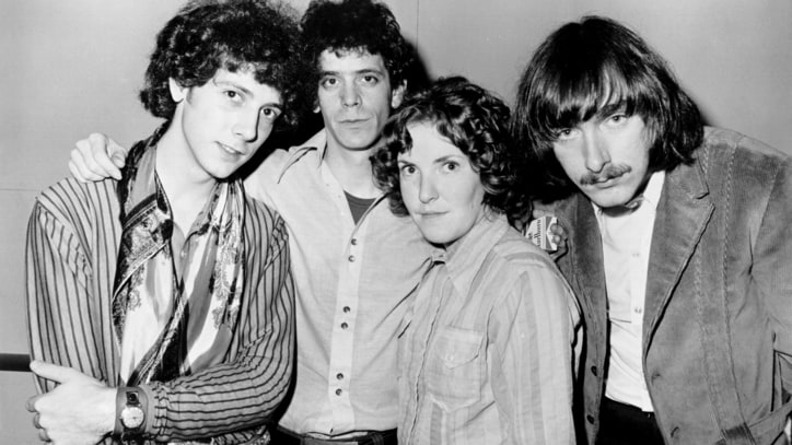 'The Velvet Underground' to Get 'Super Deluxe Reissue' for 45th Anniversary