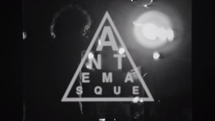 Antemasque Thrash Around in Live Video for 'In the Lurch'