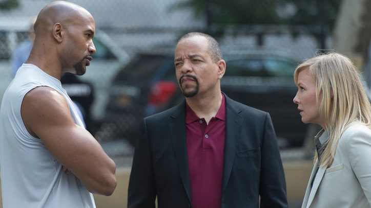 'Law & Order: SVU's' Ridiculous 'Ray Rice Episode' - Watch It Now