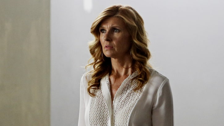 'Nashville' Recap: Cranky Women, Weak Men and 'Dynamite Drawers'