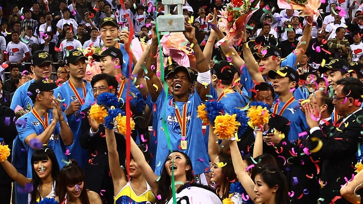 5 Amazing Moments From Stephon Marbury's Chinese Musical