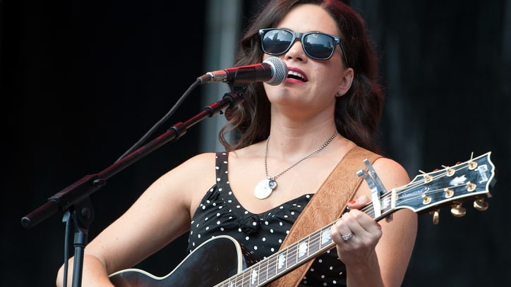 Angaleena Presley Recalls Inspiration From 'Horrible' Job