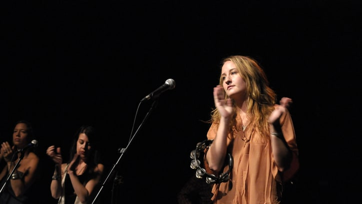 Rising Artist Margo Price Recalls Classic Country in New Video