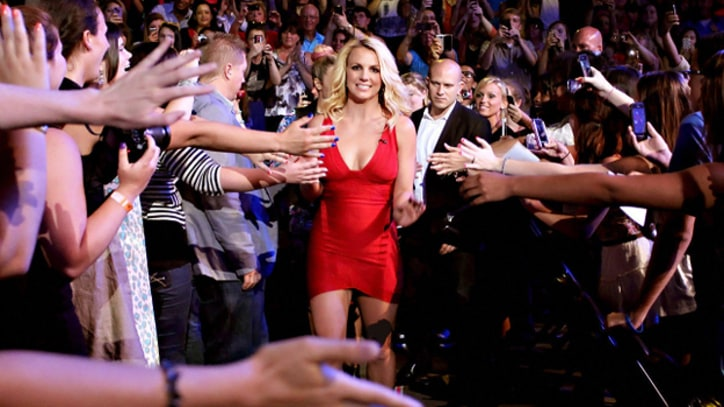 'X Factor' Premiere Recap: Britney Spears Makes Her Debut