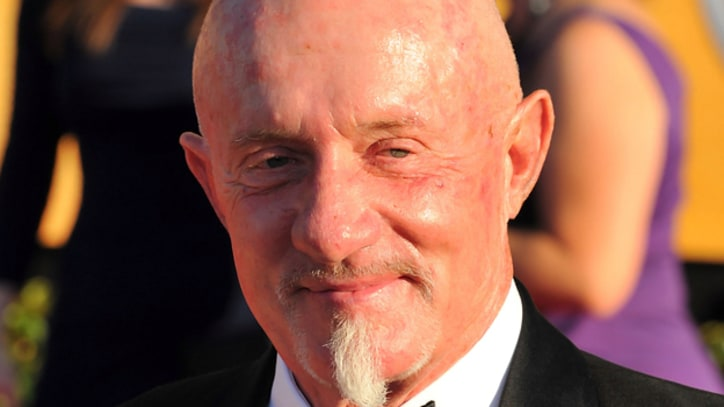 'Breaking Bad' Fixer Jonathan Banks to Guest on 'Parks and Recreation'