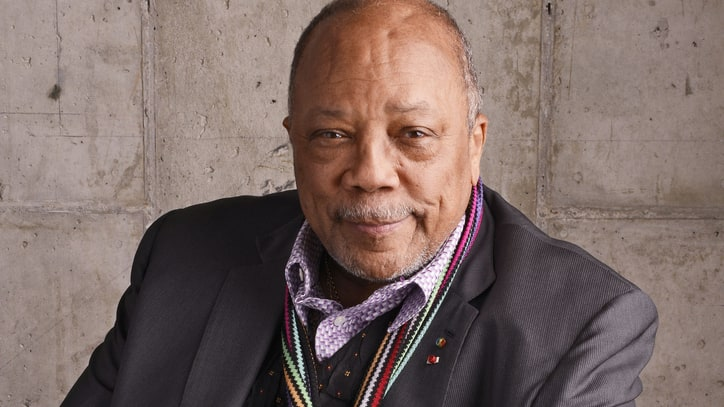 Q Scores: Quincy Jones on Sinatra, Mentorship and His New Documentary