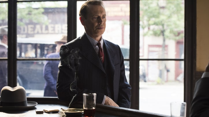 'Boardwalk Empire' Recap: Land Ho!
