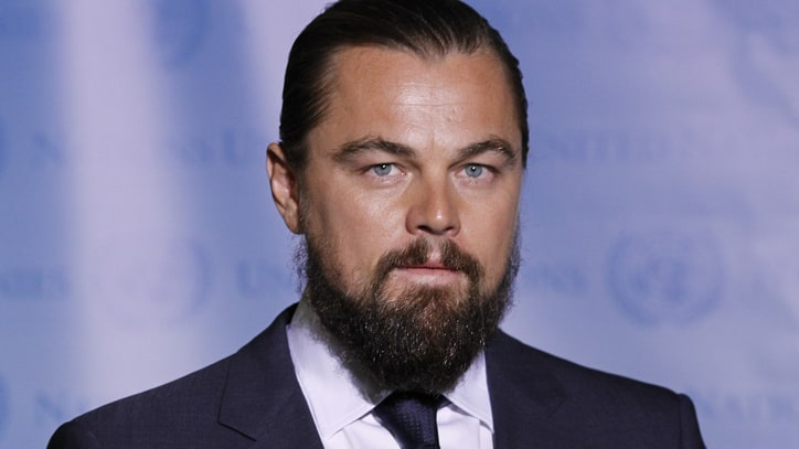 Leonardo DiCaprio Decides Not to Star in Steve Jobs Biopic