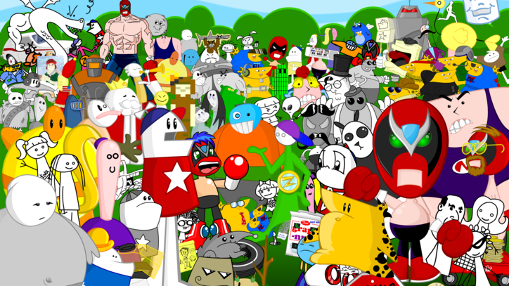 Homestar Runner Returns! Inside a Cult Classic's Comeback