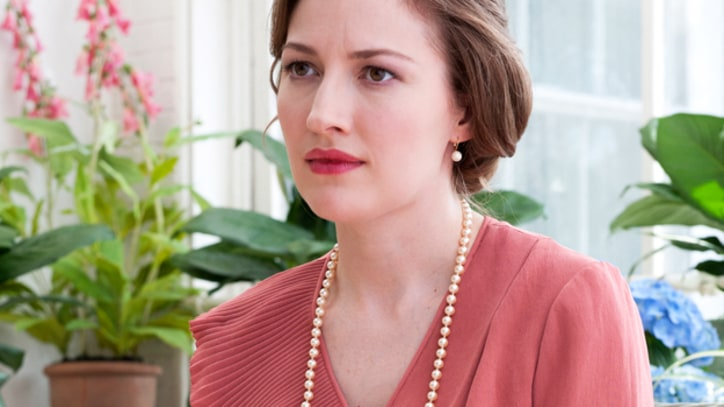 Q&A: 'Boardwalk Empire's' Kelly Macdonald on Margaret's Independent Streak