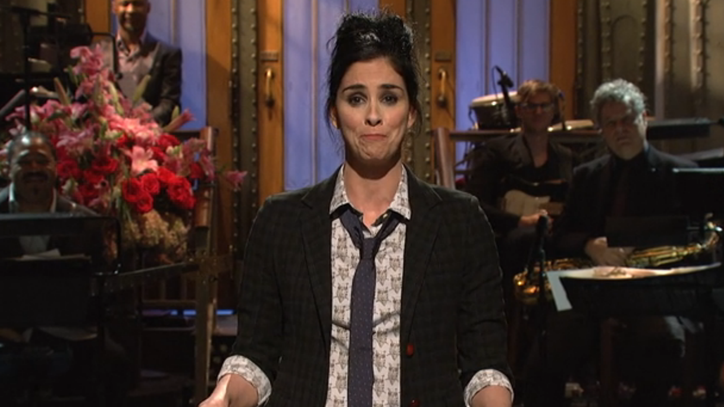 Sarah Silverman on 'SNL': 3 Sketches You Have to See