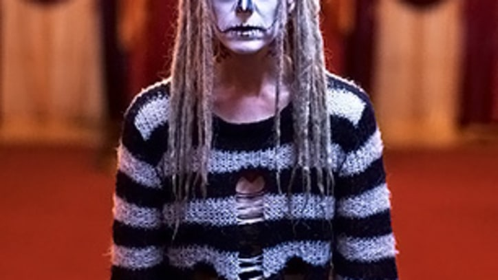 Rob Zombie Hits the Right Spooky Notes for 'Lords of Salem'