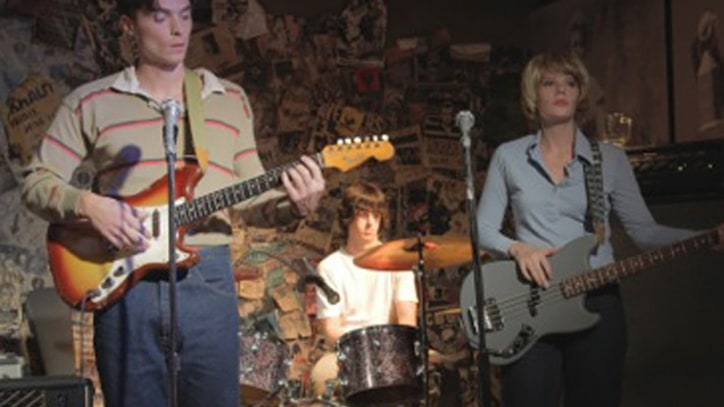 CBGB Film Finishes Shooting; Release Planned for 2013