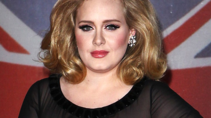 Report: Adele Records Theme for Next Bond Film, 'Skyfall'