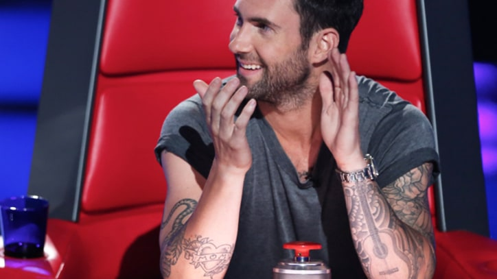 'The Voice' Recap: Team Adam Makes Strategic Additions