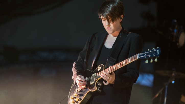 The xx's Record Label Calls Out Hugo Boss Ad on Plagiarism