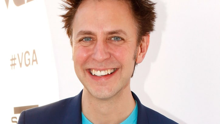 James Gunn to Direct Marvel's 'Guardians of the Galaxy'