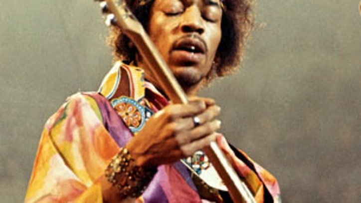Exclusive Listen: Rare Jimi Hendrix Track 'Cat Talking To Me'