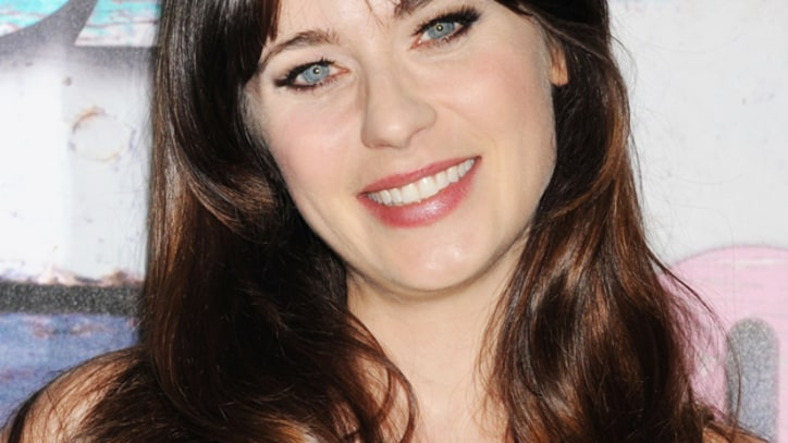 Zooey Deschanel Drops Hints About Upcoming Season of 'New Girl'