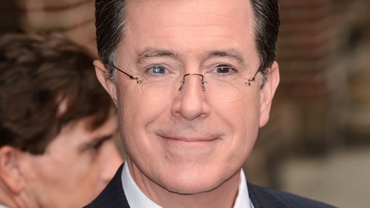 Stephen Colbert Lands Guest Spot on 'The Office'