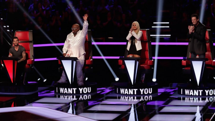 'The Voice' Renewed for Two More Seasons