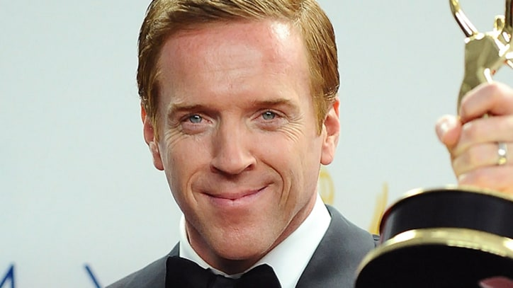 'Homeland' Star Damian Lewis: 'The Walls Close In' During Season Two