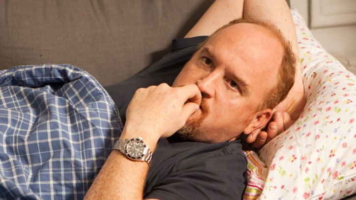 'Louie' Finale Recap: Dying Alone as the New Year Dawns