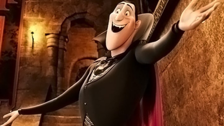 Box Office Report: 'Hotel Transylvania' Sets September Record