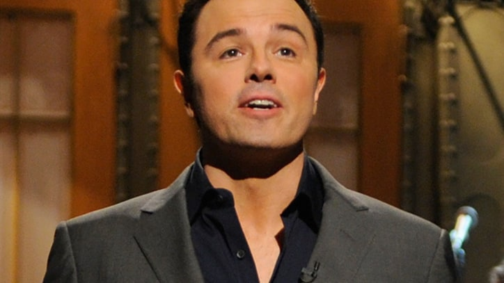 Seth MacFarlane Tapped to Host 2013 Oscars