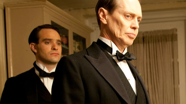 'Boardwalk Empire' Finally Shakes Off Ghost of 'The Sopranos'