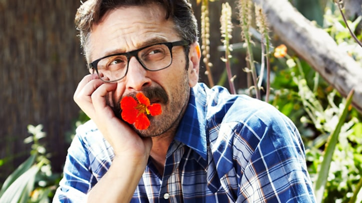 Marc Maron Regrets and Whines and Kvetches and Complains