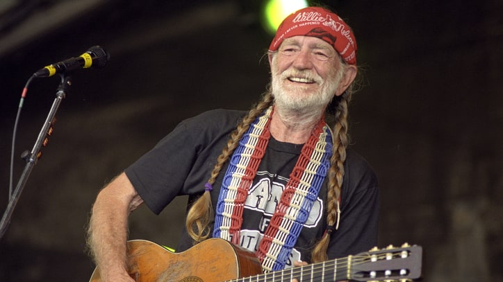 Willie Nelson's Braids Sell for $37,000 at Auction