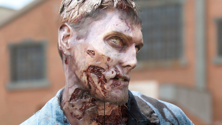 'Walking Dead' Premiere Recap: Home, Sweet Prison