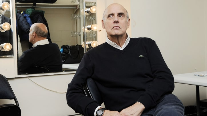 We Are Family: Jeffrey Tambor on His 'Transparent' Transformation