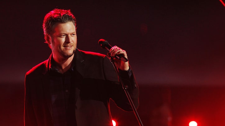 Blake Shelton Tops All-Genre Albums Chart With 'Bringing Back the Sunshine'
